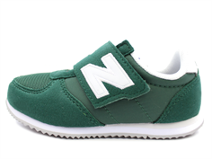 New Balance sneaker forest green