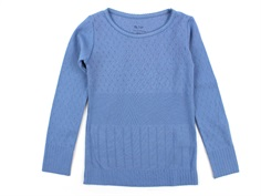 Noa Noa Miniature t-shirt Doria moonlight blue