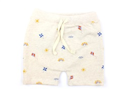 Noa Noa Miniature shorts whitecap