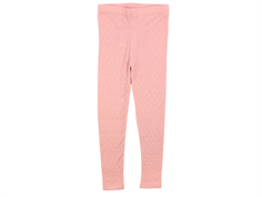 Noa Noa Miniature Doria long leggings misty rose