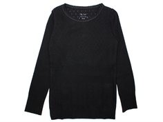 Noa Noa Miniature Doria t-shirt black