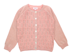 Noa Noa Miniature Party cardigan lantana
