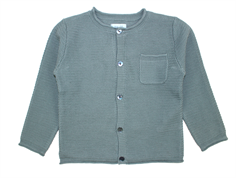Noa Noa Miniature baby cardigan trooper