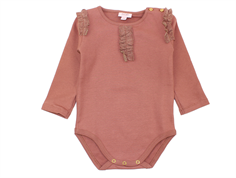Noa Noa Miniature body Vega winter rose