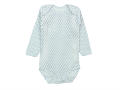 Noa Noa Miniature body cloud blue