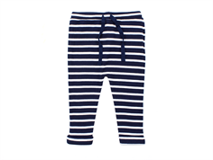 Noa Noa Miniature bukser dress blue