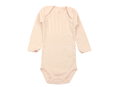 Noa Noa Miniature Doria body cameo rose