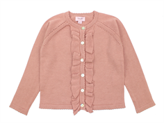 Noa Noa Miniature cardigan ash rose mini
