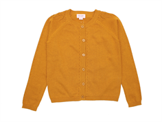 Noa Noa Miniature cardigan buckthorn brown