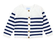 Noa Noa Miniature cardigan chalk stripes
