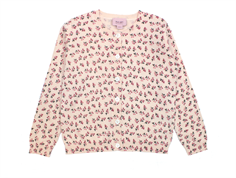 Noa Noa Miniature cardigan peach blush