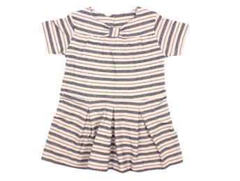 Noa Noa Miniature kjole peach blush | Baby Basic Rosa | UDSALG