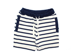 Noa Noa Miniature laguna shorts stripes chalk boy