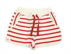 Noa Noa Miniature shorts Goby paprika striber