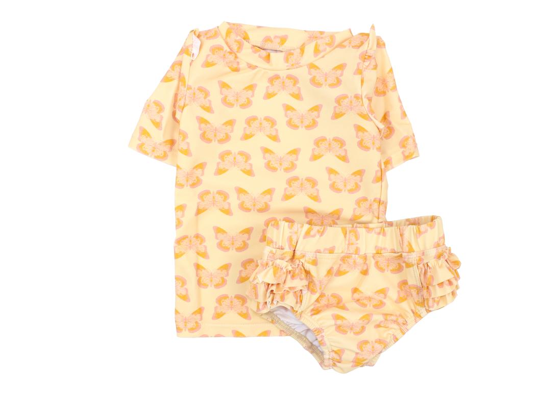 83b232a2e33 Noa Noa Miniature badetøj UV | Bellini | UDSALG