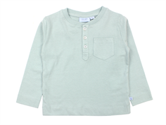 Noa Noa Miniature t-shirt cloud blue
