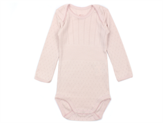 Noa Noa Miniature body Doria hushed violet