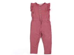 Noa Noa Miniature jumpsuit dusty rose