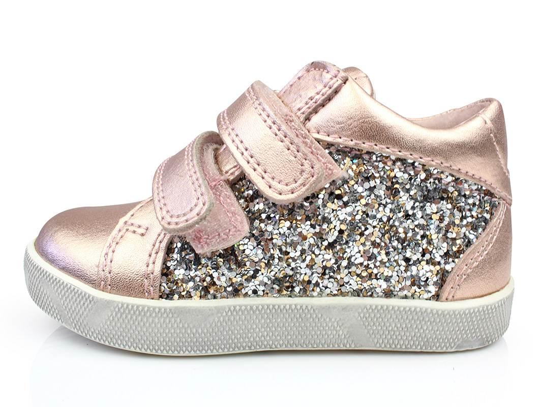 c4201696 Petit by Sofie Schnoor sneakers rosa glimmer | P163710 rose | str ...