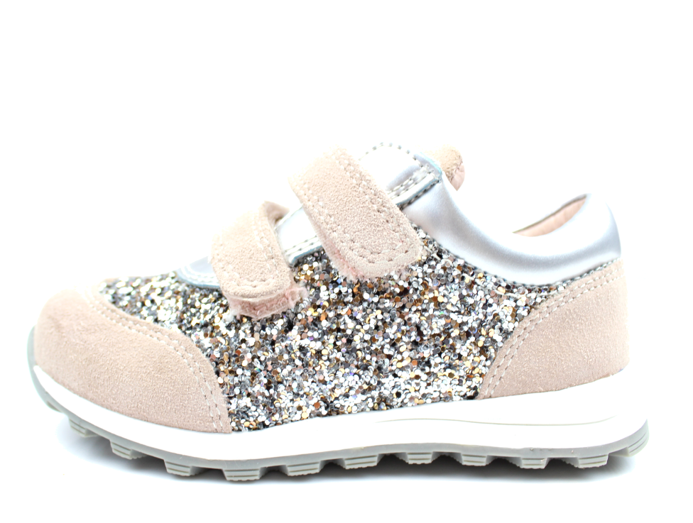 e29b522f Petit by Sofie Schnoor sneakers rosa glimmer | P171610 l.rose | str ...