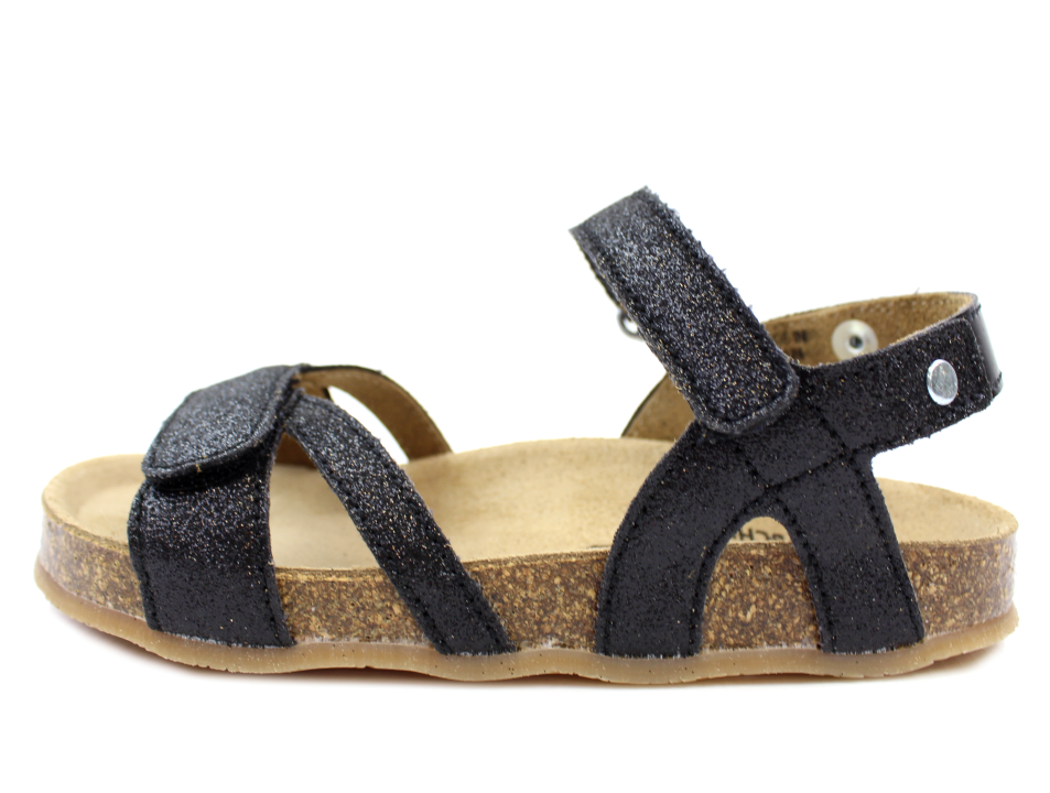 e39ef1b9fe0a Petit by Sofie Schnoor sandal sort glimmer