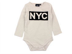 Petit by Sofie Schnoor body NYC light grey