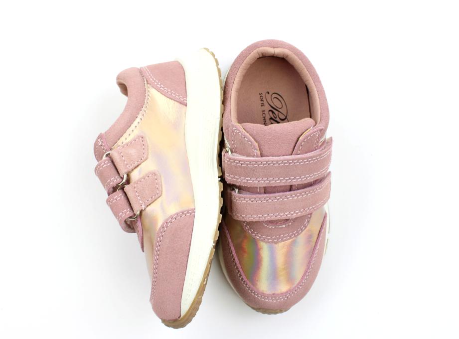 c0c3c0027bd4 Petit by Sofie Schnoor sneakers rose gold