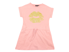 Petit by Sofie Schnoor kjole rose gold kiss