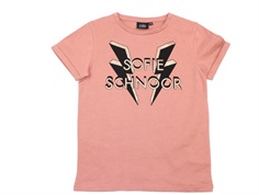 Petit by Sofie Schnoor t-shirt dusty rose
