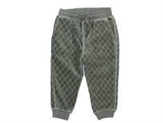 Petit by Sofie Schnoor sweatpants quilt green NYC