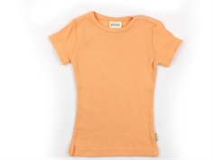 Petit Piao t-shirt peach naught