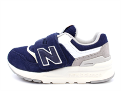New Balance sneaker pigment/rain cloud