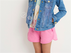 Soft gallery shorts paris rose
