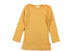 Petit Piao t-shirt modal clay