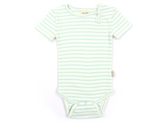 Petit Piao body starlight blue/eggnog striber