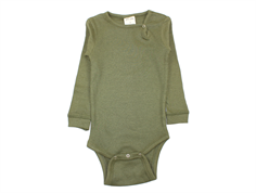 Petit Piao body olive green