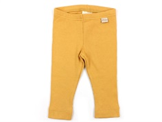 Petit Piao leggings modal clay