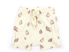 Petit Piao shorts seashell