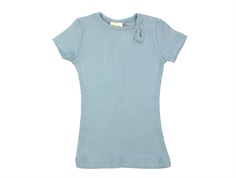 Petit Piao t-shirt modal mint green