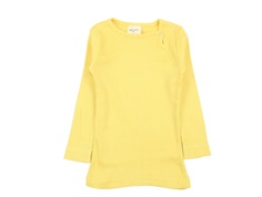 Petit Piao t-shirt modal yellow
