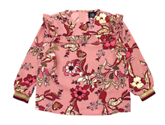 Petit by Sofie Schnoor bluse rose flower