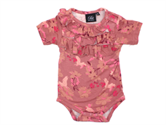 Petit by Sofie Schnoor body rose flower