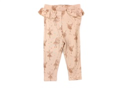 Petit by Sofie Schnoor leggings sweet rose