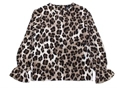 Petit by Sofie Schnoor bluse leopard