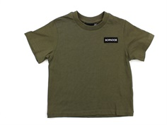 Petit by Sofie Schnoor t-shirt army green