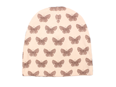 Petit by Sofie Schnoor beanie rosa butterfly