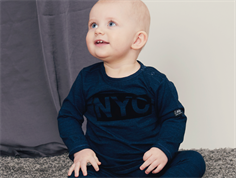 Petit by Sofie Schnoor bluse NYC dark blue