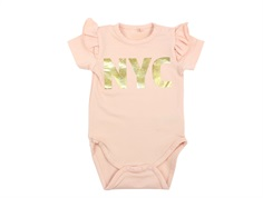 Petit by Sofie Schnoor body NYC cameo rose