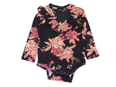 Petit by Sofie Schnoor body black print