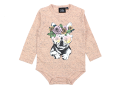 Petit by Sofie Schnoor body cameo rose hund